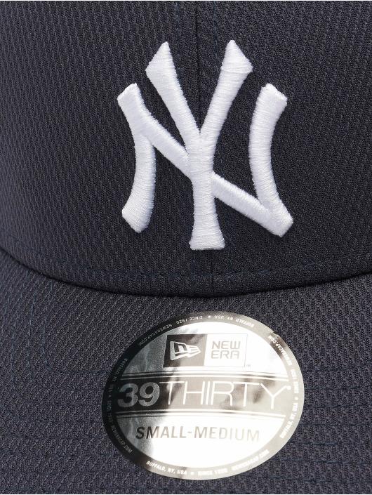 New Era Casquette Flex Fitted MLB New York Yankees OTC Diamond Era bleu