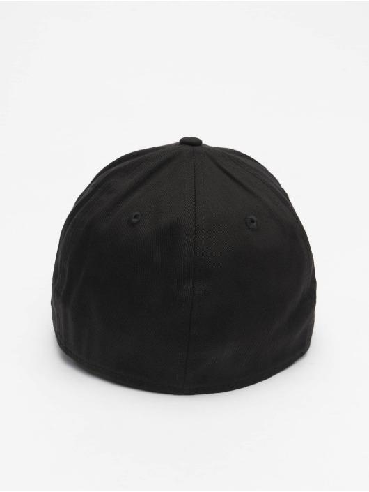New Era Casquette Flex Fitted 39Thirty noir