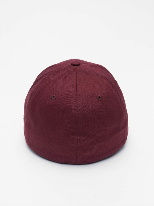 New Era Casquette Flex Fitted Colour Essential 39Thirty rouge