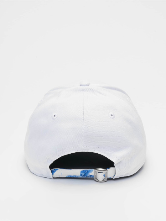 New Era Casquette Snapback & Strapback MLB Los Angeles Dodgers Light Weight 9forty blanc