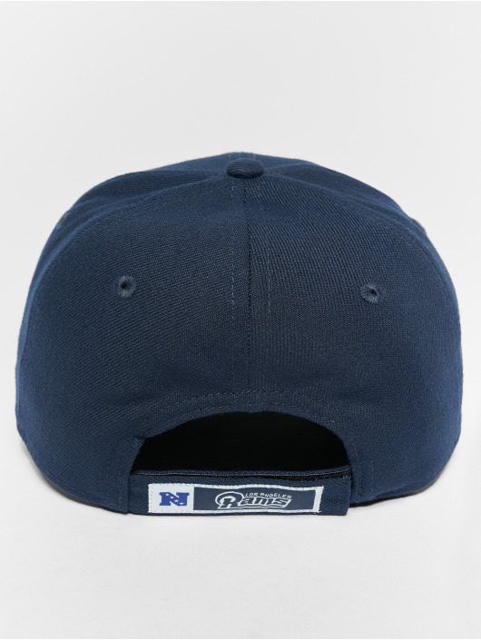 New Era Casquette Snapback & Strapback The League Los Angeles Rams 9Forty bleu