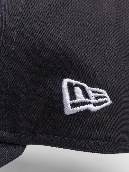 New Era Casquette Snapback   Strapback MLB League Essential Atlanta Braves  9 Fourty bleu ... 75805d89315a