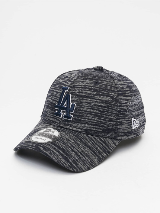 New Era Casquette Snapback & Strapback MLB LA Dodgers Engineered Fit 9Forty bleu