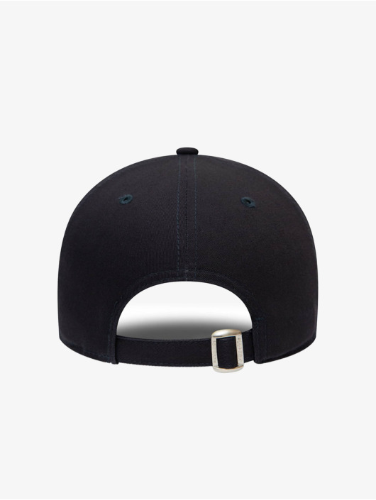 New Era Casquette Snapback & Strapback MLB New York Yankees Camo Infill 9Forty bleu