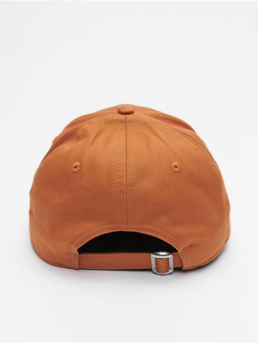 New Era Casquette Snapback & Strapback Mlb Properties New York Yankees League Essential 9forty brun