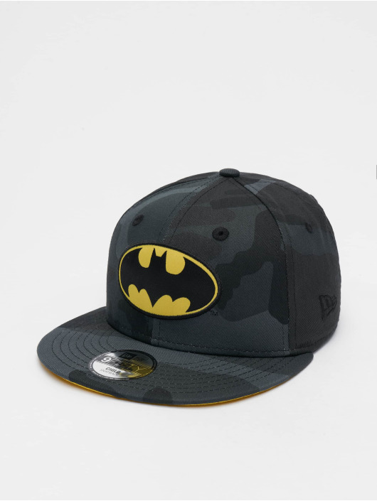 New Era Casquette Snapback & Strapback Character Batman 9Fifty camouflage