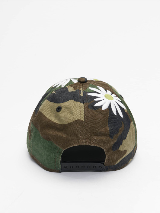 New Era Casquette Snapback & Strapback Military Flower 9Forty camouflage