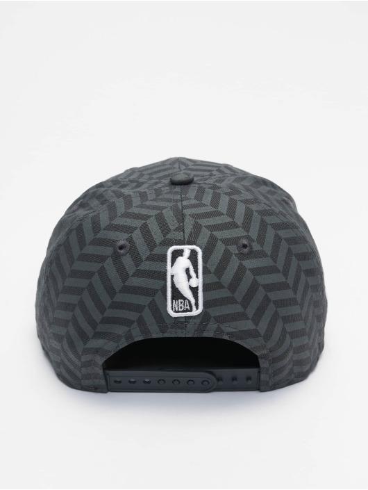 New Era Casquette Snapback & Strapback NBA20 Brooklyn Nets City Alt EM 9Fifty gris