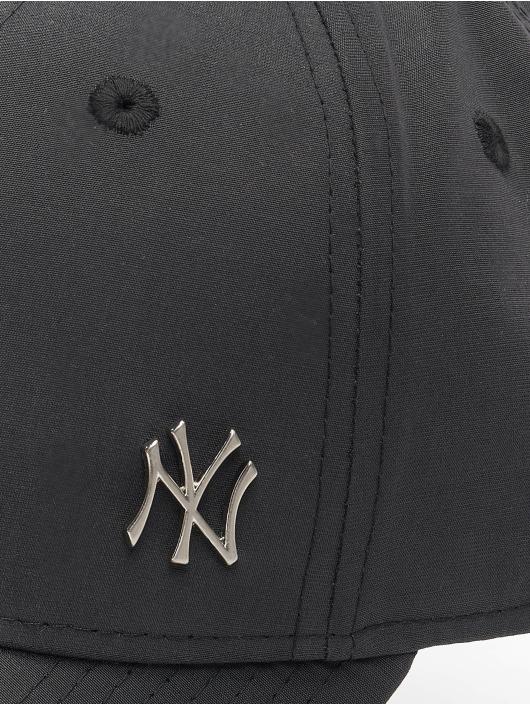 New Era Casquette Snapback & Strapback Flawless Logo Basic NY Yankees 9Forty noir