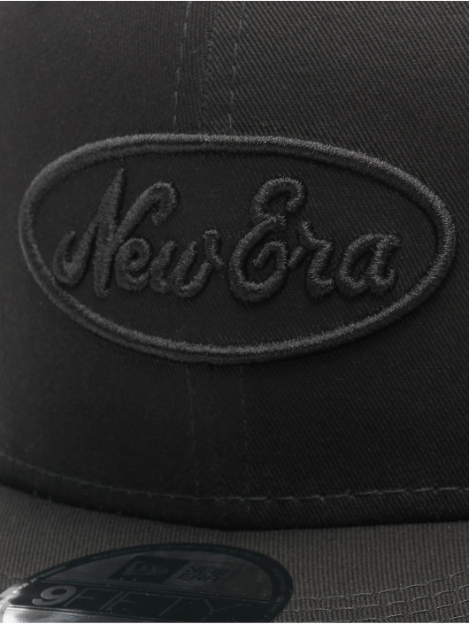 New Era Casquette Snapback & Strapback MLB NY Yankees League Essential 9Fifty noir