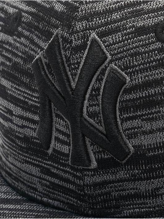 New Era Casquette Snapback & Strapback MLB NY Yankees Engineered Fit 9Fifty noir