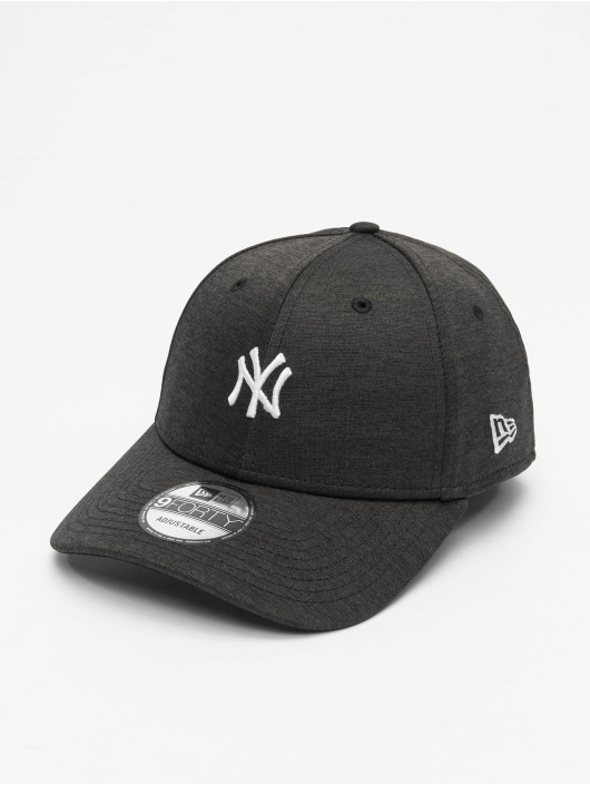 New Era Casquette Snapback & Strapback MLB NY Yankees Shadow Tech 9Forty noir