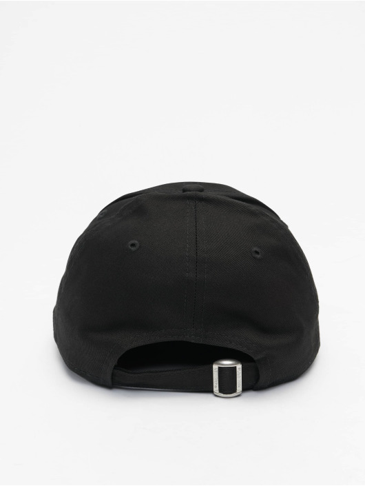 New Era Casquette Snapback & Strapback Essential Atletico Madrid  9Forty noir