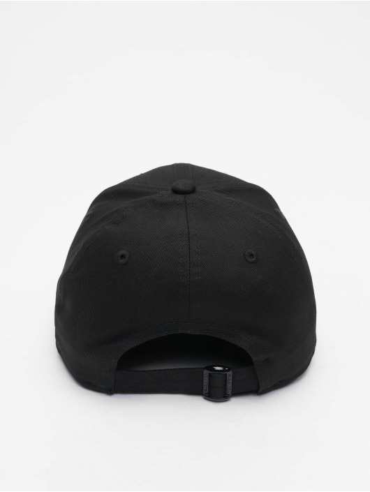 New Era Casquette Snapback & Strapback New Era Sports 9Forty noir