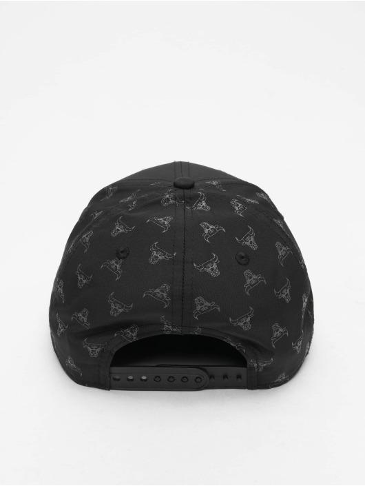 New Era Casquette Snapback & Strapback NBA Nylon 9forty noir