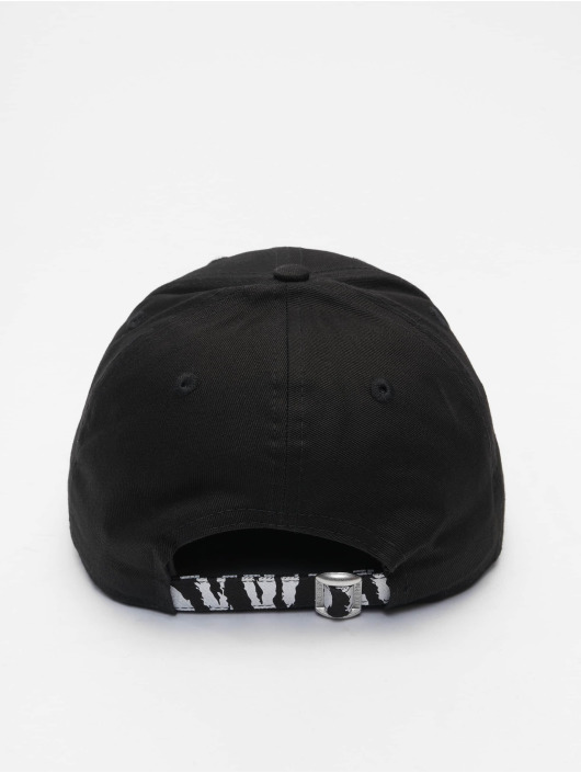 New Era Casquette Snapback & Strapback Infill New York Yankees 9Forty noir