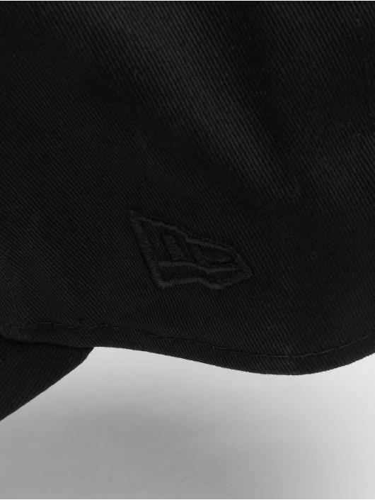 New Era Casquette Snapback & Strapback Nba Properties Milwaukee Bucks Black Base 9forty noir