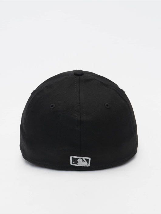 New Era Casquette Snapback & Strapback MLB New York Yankees Tonal 39Thirty noir