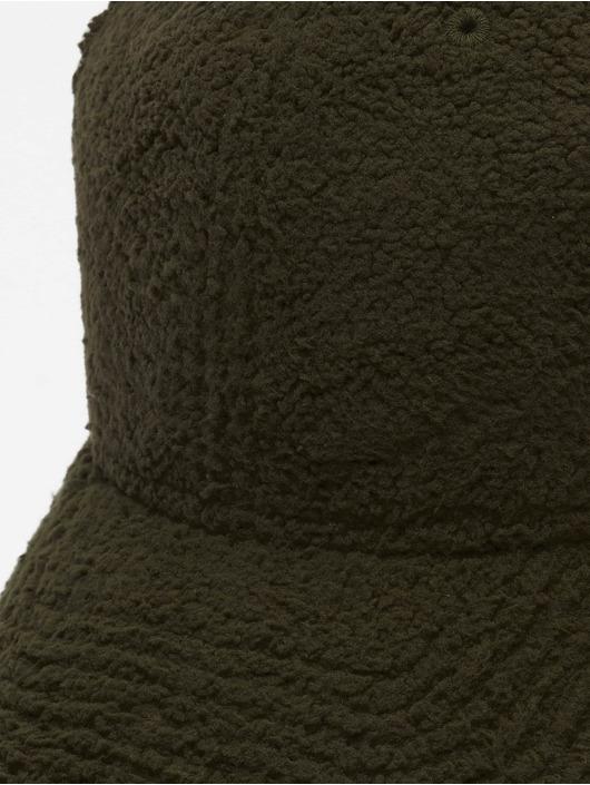 New Era Casquette Snapback & Strapback MLB Utility 9Forty olive
