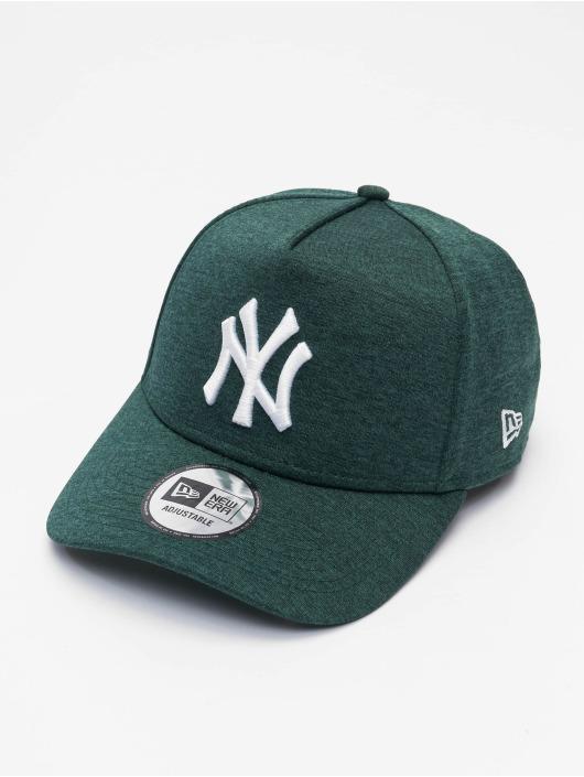 New Era Casquette Snapback & Strapback MLB New York Yankees Tonal Team 940 AF olive