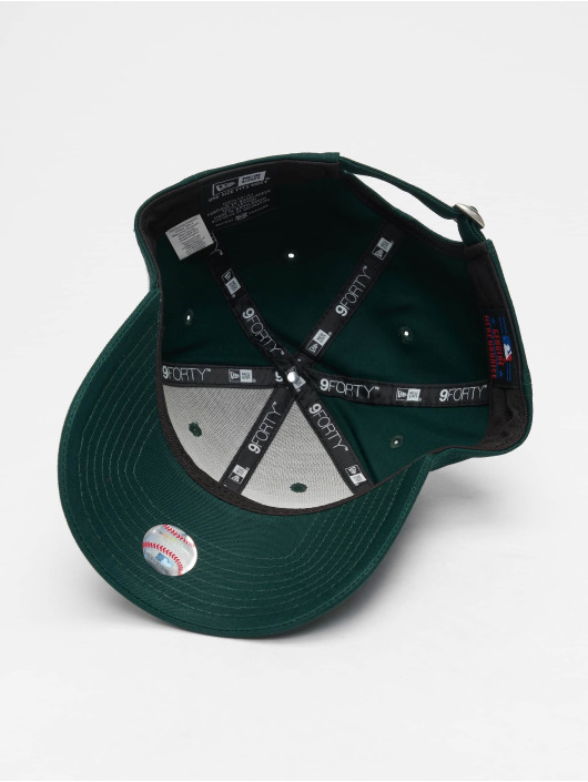 Angeles Essential 9 Strapback Los Casquette Snapback Mlb amp; New Vert Era League Fourty 534242 Dodgers xHAtgnX