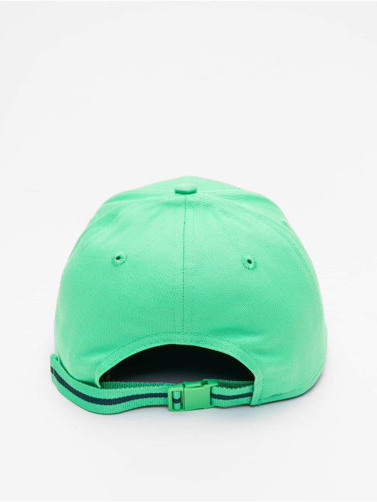 New Era Casquette Snapback & Strapback Summer 9Forty vert