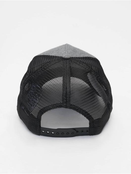 New Era Casquette Trucker mesh NBA Chicago Bulls Essential gris