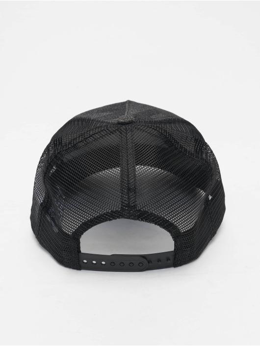 New Era Casquette Trucker mesh  noir