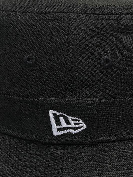 New Era Chapeau NE Essential noir