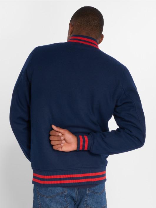 New Era College Jacket NFL Team New England Patriots Varsity blue