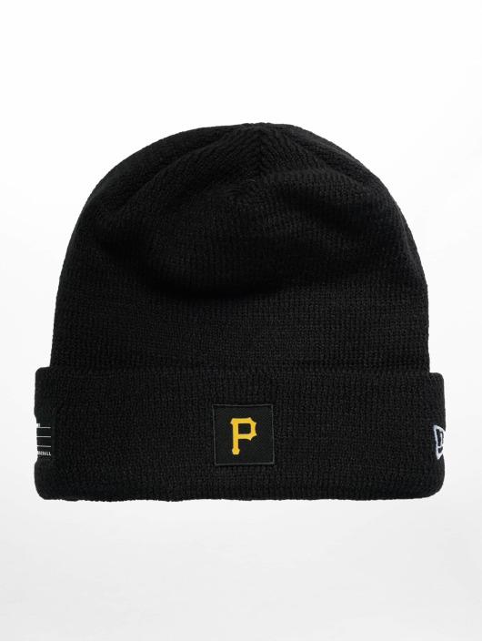 New Era Czapki MLB Pittsburgh Pirates czarny