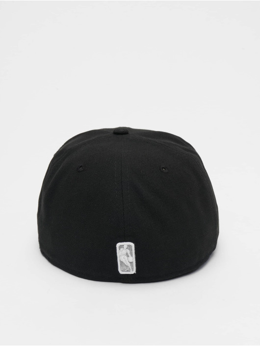 New Era Fitted Cap NBA Basic Brooklyn Nets 59Fifty èierna