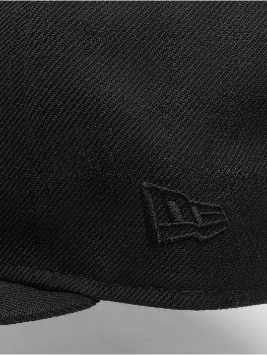 New Era Fitted Cap MLB Detroit Tigers 59Fifty èierna