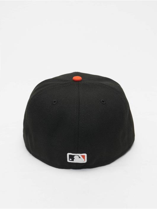 New Era Fitted Cap MLB San Francisco Giants ACPERF èierna