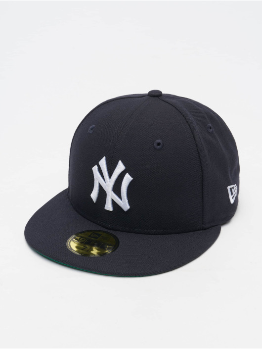 New Era Fitted Cap MLB New York Yankees Retro Sports 59Fifty šedá
