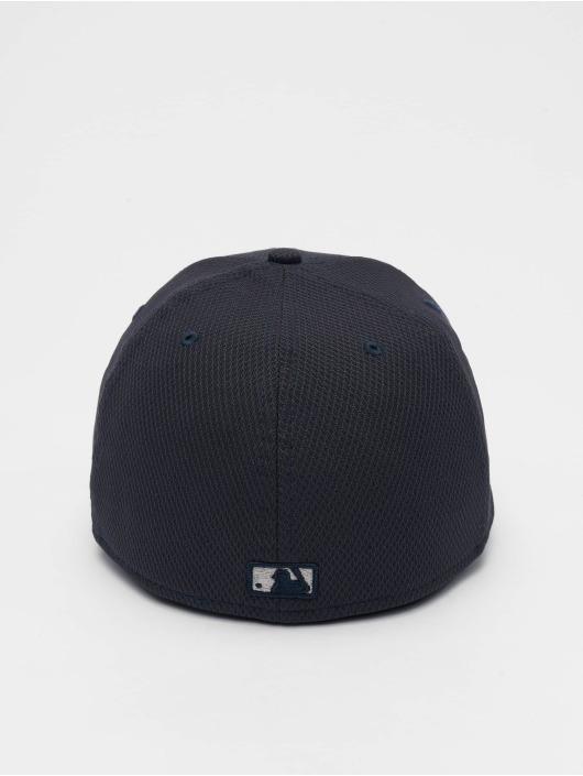 New Era Fitted Cap MLB New York Yankees Diamond Era 39thirty blå