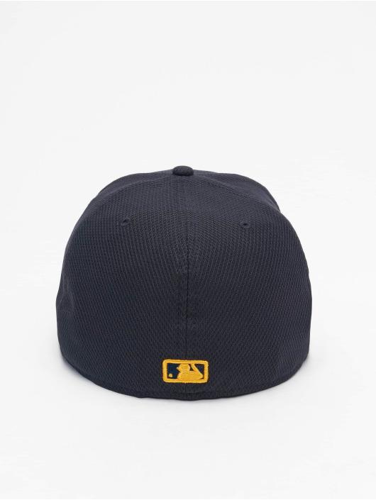 New Era Fitted Cap MLB NY Yankees Diamond Era 59Fifty blå
