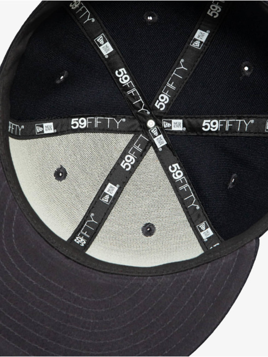New Era Fitted Cap MLB Detroit Tigers Pop Element 59Fifty blå