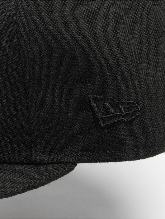 New Era Fitted Cap NFL New England Patriots 59Fifty black