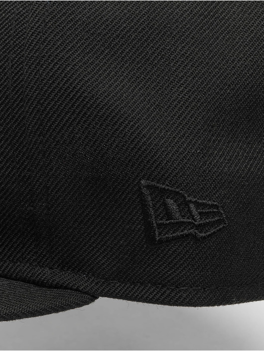 New Era Fitted Cap MLB Detroit Tigers 59Fifty black