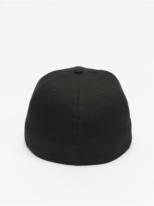 New Era Fitted Cap Essential 59Fifty black