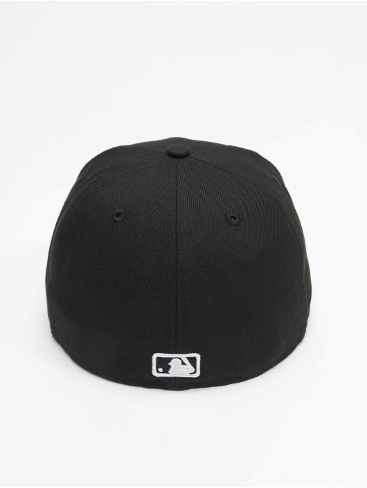 New Era Fitted Cap Mlb Properties New York Yankees 59fifty black