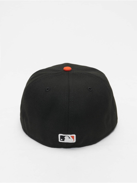 New Era Fitted Cap MLB San Francisco Giants ACPERF black