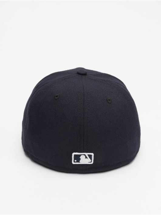 New Era Fitted Cap MLB Detroit Tigers Acperf blau