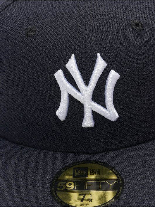 New Era Fitted Cap MLB New York Yankees ACPERF blau