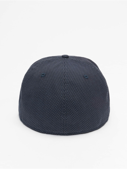 New Era Fitted Cap MLB NY Yankees Polkadot 59Fifty blauw