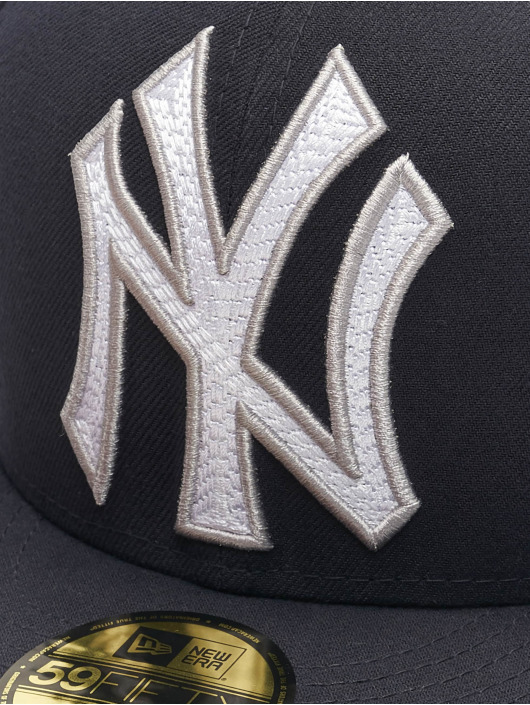 New Era Fitted Cap Big One HWC NY Yankees 59Fifty blue
