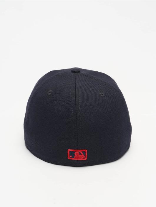 New Era Fitted Cap MLB LA Dodgers League Essential blue