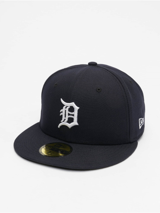 New Era Fitted Cap MLB Detroit Tigers Acperf blue