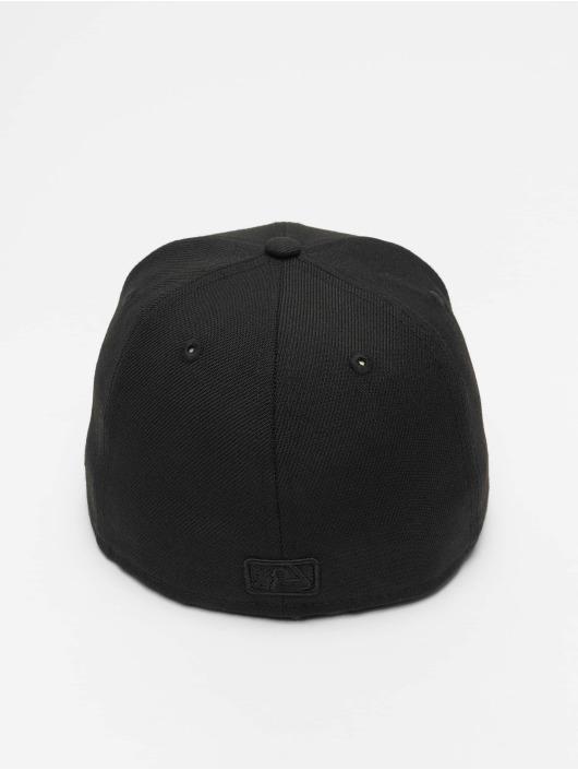 New Era Fitted Cap MLB Detroit Tigers 59Fifty czarny